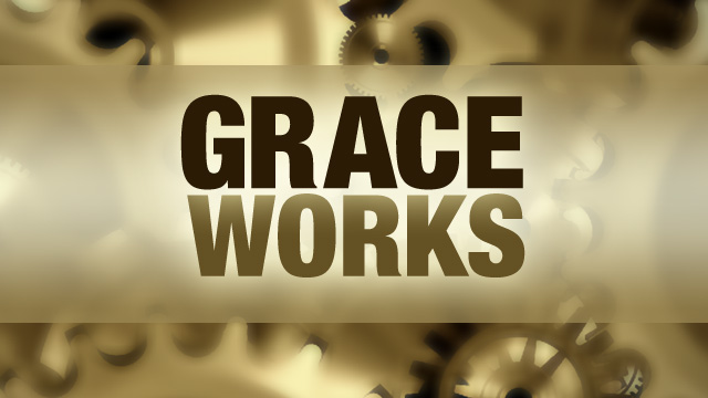 Is it possible to preach too much grace gods grace works is it possible to preach too much grace fandeluxe Images